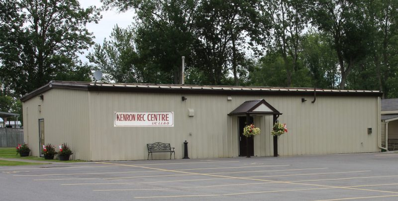 Kenron Rec Centre